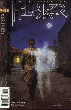 HELLBLAZER (1988) #76