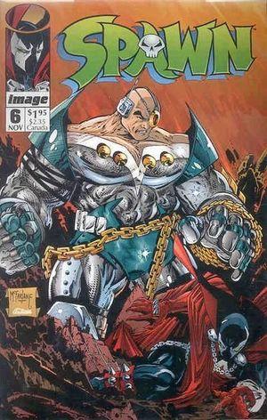 SPAWN (1992) #6