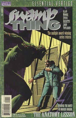 ESSENTIAL VERTIGO SWAMP THING (1996) #1