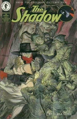 SHADOW (1994) #1
