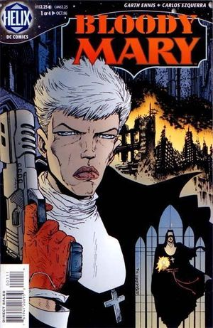 BLOODY MARY (1996) #1