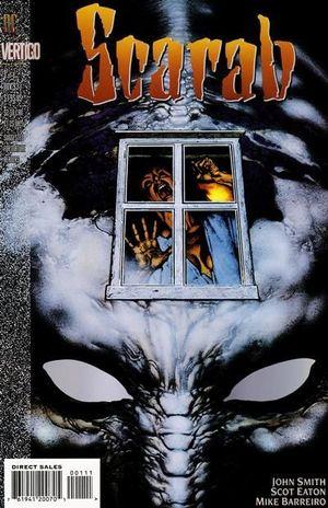 SCARAB (1993) #1