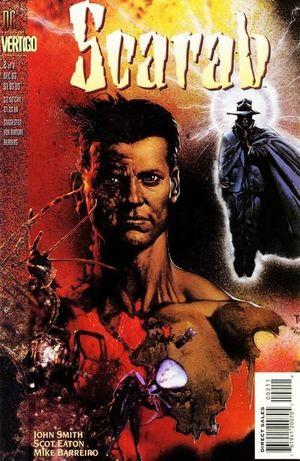 SCARAB (1993) #2