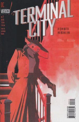 TERMINAL CITY (1996) #2