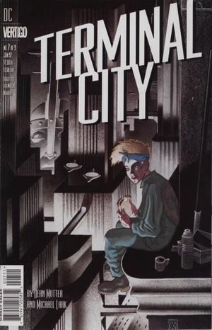 TERMINAL CITY (1996) #7