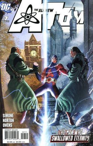 ALL NEW ATOM (2006) #7