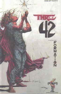 THREE 42 (1997) #1
