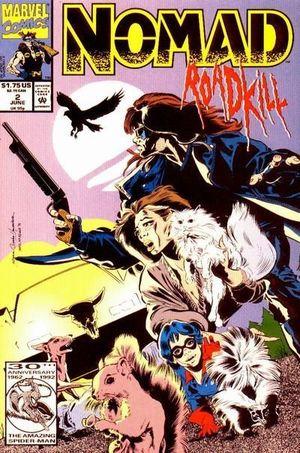 NOMAD (1992) #2