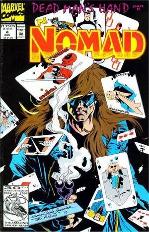 NOMAD (1992) #4