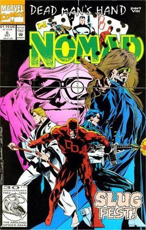 NOMAD (1992) #6
