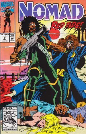 NOMAD (1992) #9