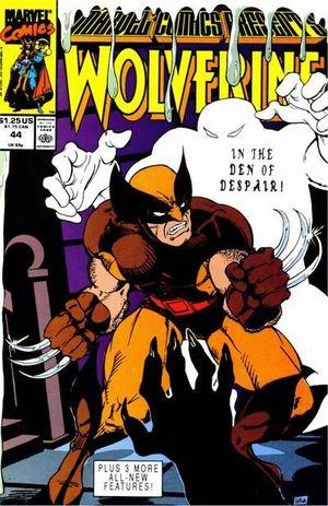 MARVEL COMICS PRESENTS (1988) #44