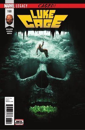 LUKE CAGE (2017 2ND SERIES) #168