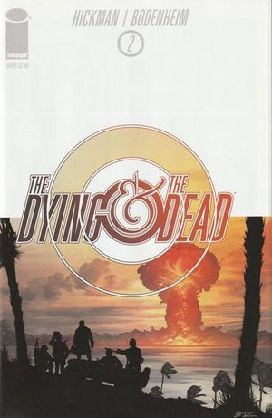 DYING AND THE DEAD (2014) #2