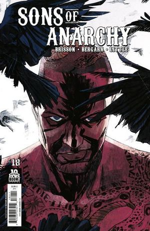 SONS OF ANARCHY (2013) #18