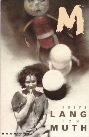 M (1990) #1