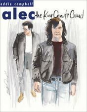 ALEC: THE KING CANUTE CROWD GN (2000) #1