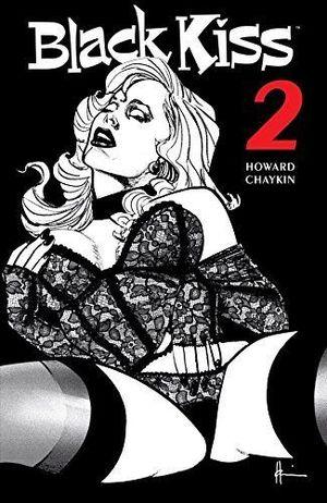 BLACK KISS 2 TPB (2013) #1
