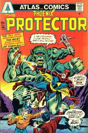 PHOENIX (1975) #4