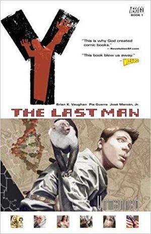 Y THE LAST MAN TPB (2002-2008) #1