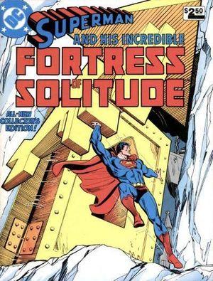 DC SPECIAL SERIES (1981 TREASURY) #26