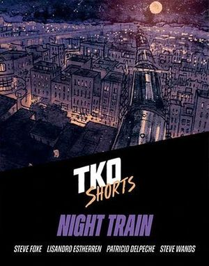 NIGHT TRAIN (2020)