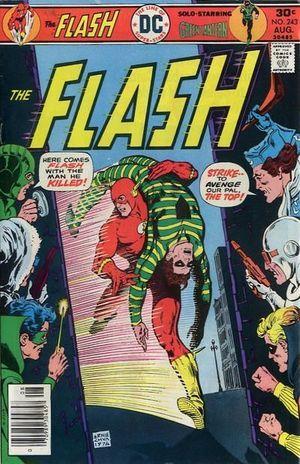 FLASH (1959 1ST SERIES) #243