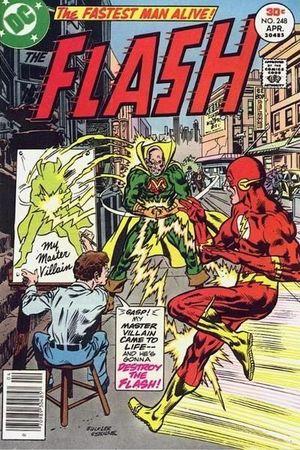 FLASH (1959 1ST SERIES) #248