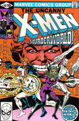 UNCANNY X-MEN (1963 1ST SERIES) #146