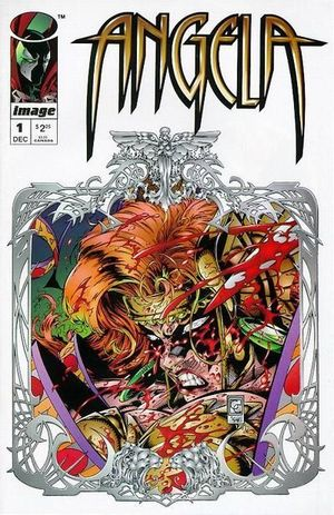 ANGELA (1994) #1