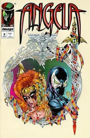 ANGELA (1994) #2