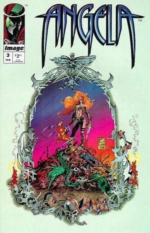 ANGELA (1994) #3