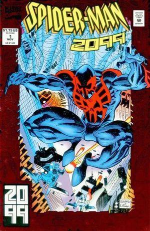 SPIDER-MAN 2099 (1992) #1-46
