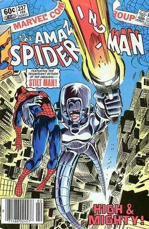 AMAZING SPIDER-MAN (1963 1ST SERIES) #237