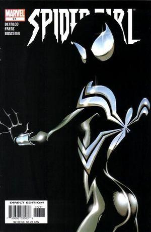 SPIDER-GIRL (1998) #77