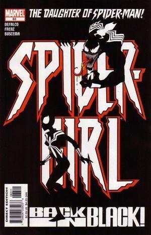 SPIDER-GIRL (1998) #83