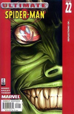 ULTIMATE SPIDER-MAN (2000) #22
