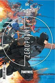 BATMAN FORTNITE ZERO POINT (2021) #4