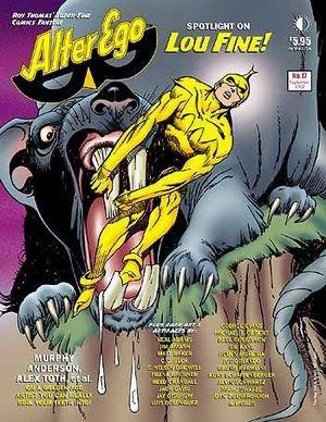 ALTER EGO (1999) #17