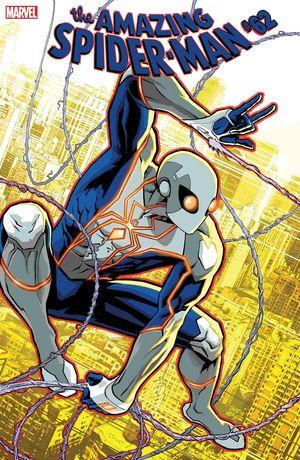 AMAZING SPIDER-MAN (2018 6TH SERIES) #62 1/10