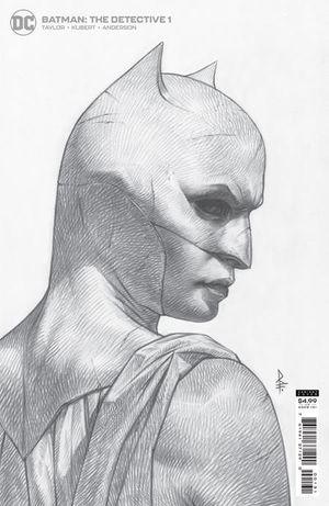 BATMAN THE DETECTIVE (2021) #1 1:25