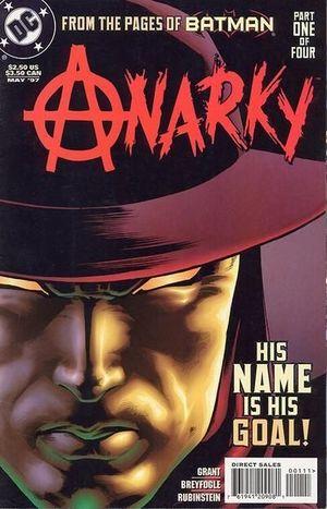 ANARKY (1997 1ST SERIES)
