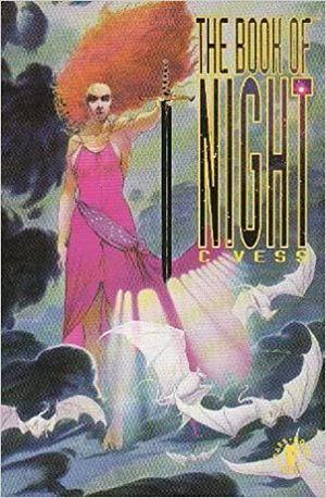 BOOK OF NIGHT TPB (1991)