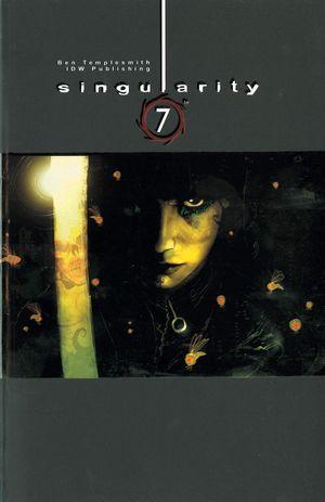 SINGULARITY 7 TPB (2005)