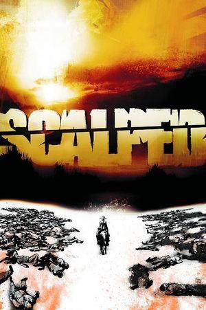 SCALPED TPB (2007)