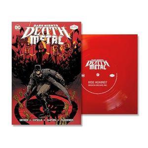 DARK NIGHTS DEATH METAL SOUNDTRACK SPECIAL EDITION #1
