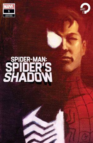 SPIDER-MAN SPIDERS SHADOW (2021) #1 1:25