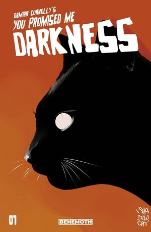 YOU PROMISED ME DARKNESS (2021) #1 1:5