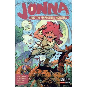 JONNA AND THE UNPOSSIBLE MONSTERS (2021) #1F