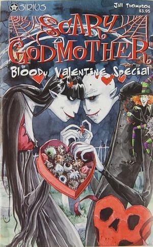 SCARY GODMOTHER BLOODY VALENTINE (1998) #1